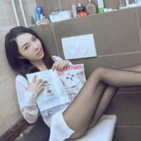 丝袜美女头像图片34