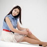 丝袜美女头像图片36