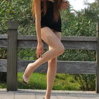 丝袜美女头像图片6