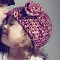 偶尔可爱情侣小孩儿情侣头像图片11