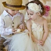 偶尔可爱情侣小孩儿情侣头像图片30