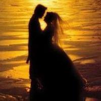 情侣深情对望凝视头像图片10