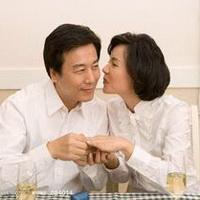 情侣悄悄话浪漫头像图片9