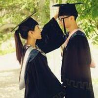 学生装情侣头像图片10