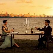 情侣烛光晚餐头像图片11