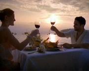 情侣烛光晚餐头像图片17