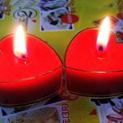 情侣烛光晚餐头像图片20