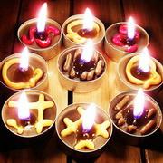 情侣烛光晚餐头像图片24