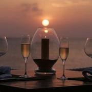 情侣烛光晚餐头像图片27