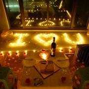 情侣烛光晚餐头像图片28