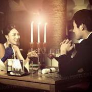 情侣烛光晚餐头像图片31