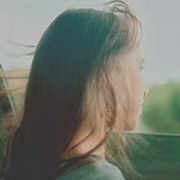一个人背影唯美伤感头像图片31