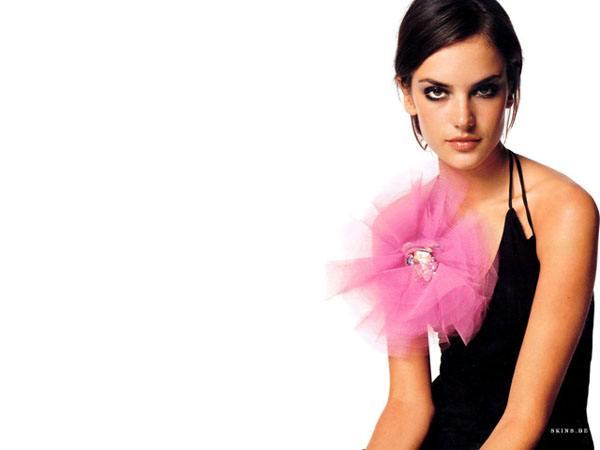 世界十大美女之巴西美女
