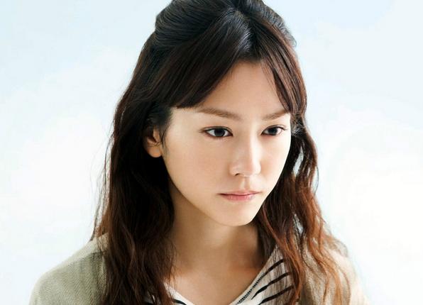 世界十大美女之日本第一美女