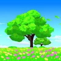春暖花开唯美头像图片14