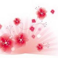 春暖花开唯美头像图片26