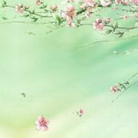 春暖花开唯美头像图片41