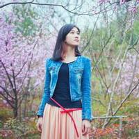 春暖花开唯美头像图片43