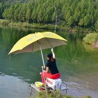 唯美钓鱼湖边头像图片15