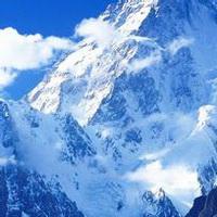 冬天唯美风景雪花头像图片10
