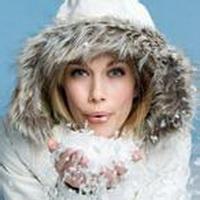 冬天唯美风景雪花头像图片15
