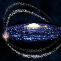 唯美星空夜空头像图片15