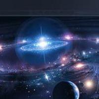 唯美星空夜空头像图片25