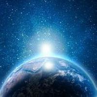 唯美星空夜空头像图片26