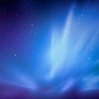 唯美星空夜空头像图片42