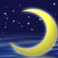 唯美星空夜空头像图片44