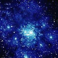 唯美星空夜空头像图片50