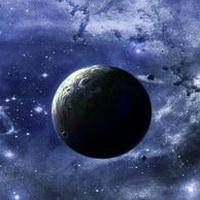唯美星空夜空头像图片60